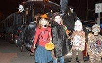 Halloween-Ghost-Train
