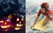 Swansea half term activities halloween