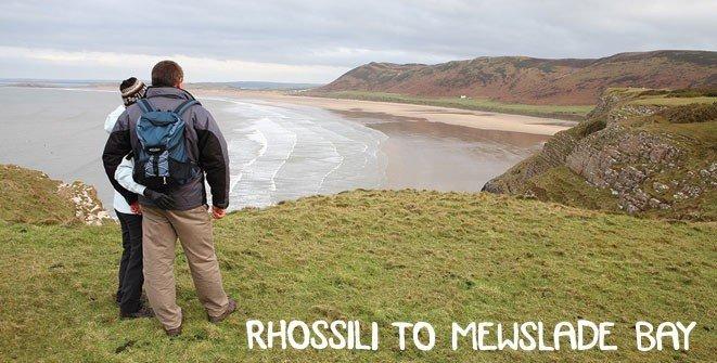 Swansea-walking routes