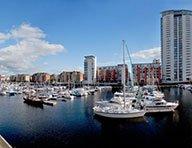 Swansea-Quay