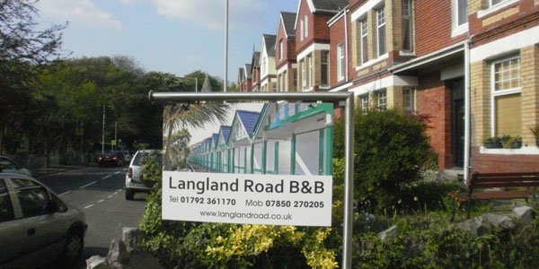 Reasons to Visit Swansea Bay langland-road b&b