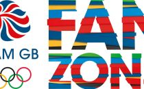 Team GB Olympic Fanzone
