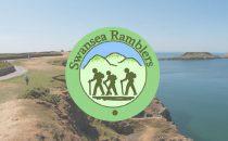 Swansea Ramblers Green Cwm