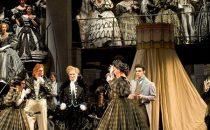 Royal Opera Les Contes d'Hoffman