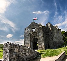 oystermouth-castle