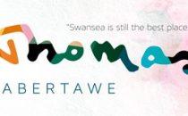 Dylan Thomas Tour Swansea
