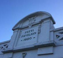 Patti Pavilion Swansea