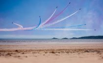 Wales National Airshow - Swansea Bay