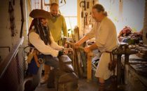 Pirate Week at Gower Heritage Centre