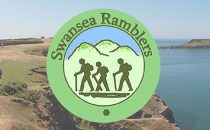 Swansea Ramblers Path Maintenance Work Party