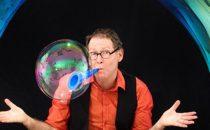Amazing-Bubbleman