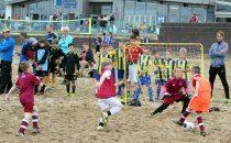 360 Swansea Beach Soccer Festival
