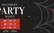 Halloween Gower Heritage Centre