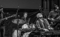 The Tony O'Malley Band