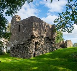 Legendary Castle Trail