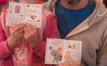 Holiday-Memory-Comic-book-workshop