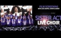Sister Act Choir Brangwyn Hall