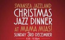 Swansea Jazzland Christmas