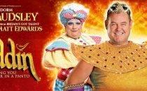 Aladdin Panto Swansea Grand Theatre