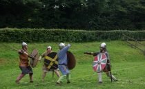 Medieval Fun Week