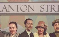 The Forgotten Burton