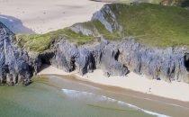 Three Cliffs Mini Itinerary