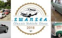 Swansea Classic Vehicle Show