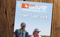 Gower Coast Path Guide