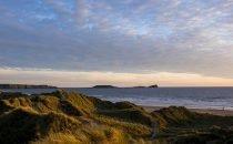 Llangennith © City & County of Swansea Visit Swansea Bay / Swansea Council