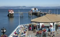 Mumbles © Visit Swansea Bay / Swansea Council