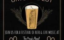 Octoberfest Kings Head