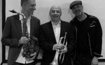 Snake Davis Trio