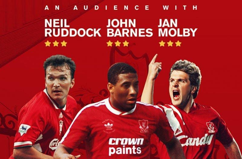 Anfield Legends