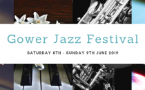 Gower Jazz Festival 2019