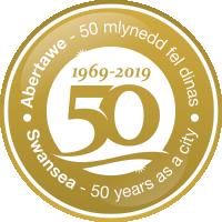 Swansea 50th Anniversary