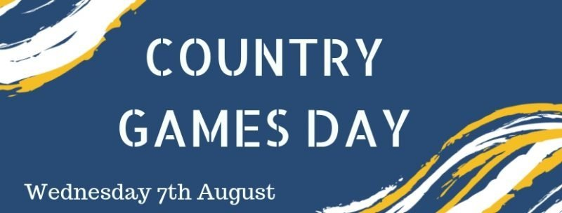 country games