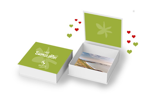 VSB gift box